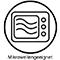Mikrowellengeeignet