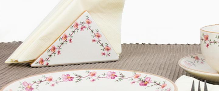 serviettenhalter aus keramik kaufen onlineshop keramikscheune spickendorf. Black Bedroom Furniture Sets. Home Design Ideas