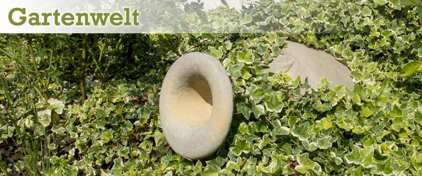 Gartenwelt (Amphore)
