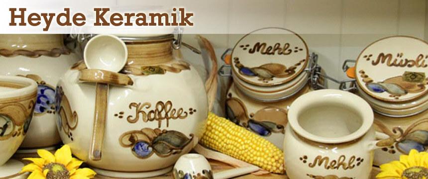Heyde Keramik