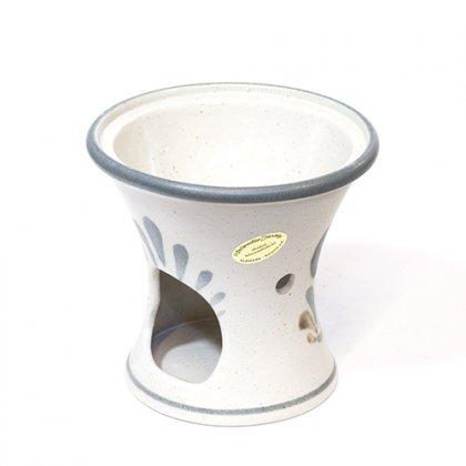 Duftlampe Schilf - Westerwälder Steinzeug