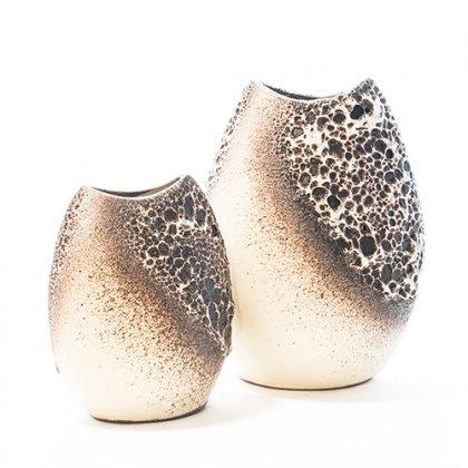 Vase dekor krater 2851 otto keramik kaufen onlineshop for Otto vasen