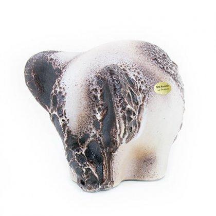 Elefant Krater - Otto Keramik