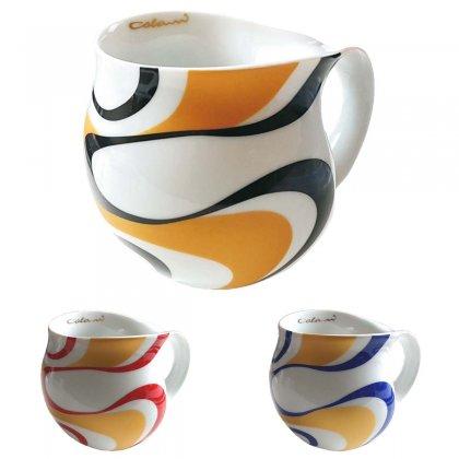 Kaffeebecher Serie