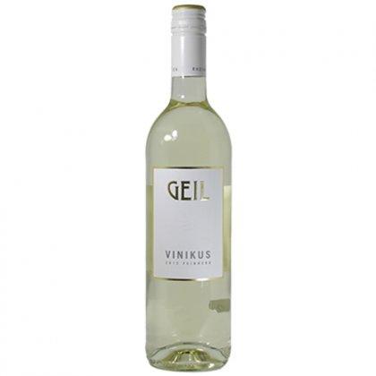 Deutschland Weingut Johann Geil - Vinikus halbtrocken