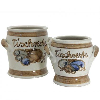 Tischabfalltopf - Heyde Keramik Steinzeug