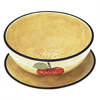 Obstwäscher Toscana - MAGU Cera Keramik