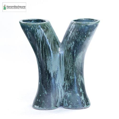 Vase dekor malta 2374 otto keramik kaufen onlineshop for Otto vasen