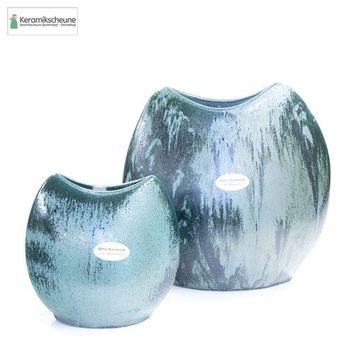 Vase dekor malta 2841 otto keramik kaufen onlineshop for Otto vasen