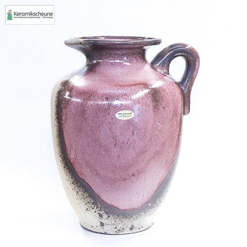 Vase dekor rose 4281 otto keramik kaufen onlineshop for Otto vasen