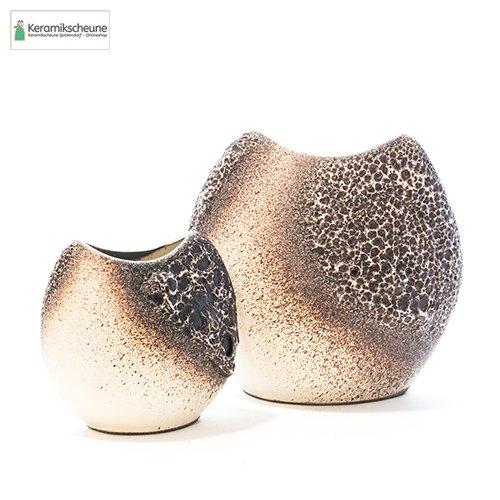 Vase dekor krater 2841 otto keramik kaufen onlineshop for Otto vasen