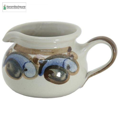 milchk nnchen bauchig heyde keramik steinzeug kauf. Black Bedroom Furniture Sets. Home Design Ideas