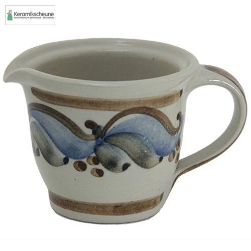 milchk nnchen gerade heyde keramik steinzeug onlineshop. Black Bedroom Furniture Sets. Home Design Ideas