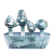 Wasserspender Durstkugel Malta - Otto Keramik