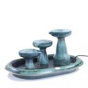 Zimmerbrunnen Malta - Otto Keramik