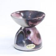 Duftlampe Rose - Otto Keramik