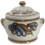 Gebäckdose - Heyde Keramik Steinzeug
