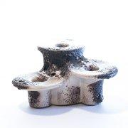 Kerzenständer Krater - Otto Keramik