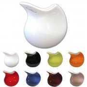Gießer in verschiedenen Farben - Colani Porzellan Kollektion