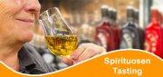 Tasting in die Welt der Spirituosen 26.03.2021