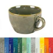 Tasse aus Steinzeug in verschiedenen Farben - Rose & Tulipani