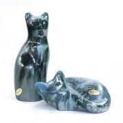 Katze Malta - Otto Keramik