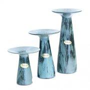 Vase & Kerzenständer Malta - Otto Keramik