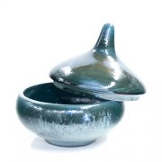 Konfektdose mit Deckel Malta - Otto Keramik