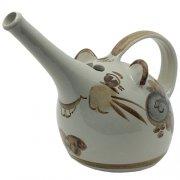 Gießkanne Maus - Heyde Keramik Steinzeug