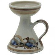 Kerzenständer mit Henkel - Heyde Keramik Steinzeug