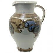 Krug bauchig - Heyde Keramik Steinzeug