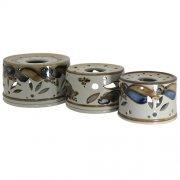Stövchen - Heyde Keramik Steinzeug