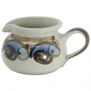 Milchkännchen bauchig - Heyde Keramik Steinzeug
