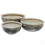 Schüssel rund - Heyde Keramik Steinzeug