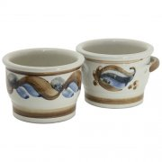 Ragout fin Töpfchen - Heyde Keramik Steinzeug