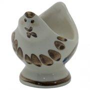 Eierbecher Huhn - Heyde Keramik Steinzeug
