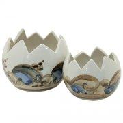 Kerzenständer - Heyde Keramik Steinzeug