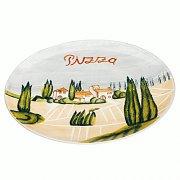 Pizzateller - Siena MAGU Cera Keramik