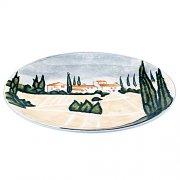 Teller flach - Siena MAGU Cera Keramik
