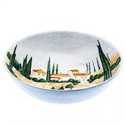 Schale 24cm Siena - MAGU Cera Keramik