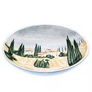 Schale 40cm Siena - MAGU Cera Keramik