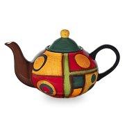 Teekanne / Stövchen Samba - MAGU Cera Keramik