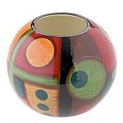 Vase Kugelform Samba - MAGU Cera Keramik