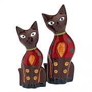 Katze Samba - MAGU Cera Keramik