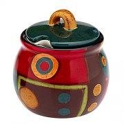 Zuckerdose Samba - MAGU Cera Keramik