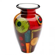 Vase 25cm Samba - MAGU Cera Keramik