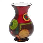 Vase bauchig Samba - MAGU Cera Keramik