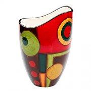 Vase oval Samba - MAGU Cera Keramik