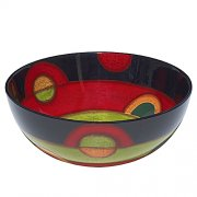 Schale 25cm Samba - MAGU Cera Keramik