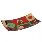 Schale 37cm Samba - MAGU Cera Keramik